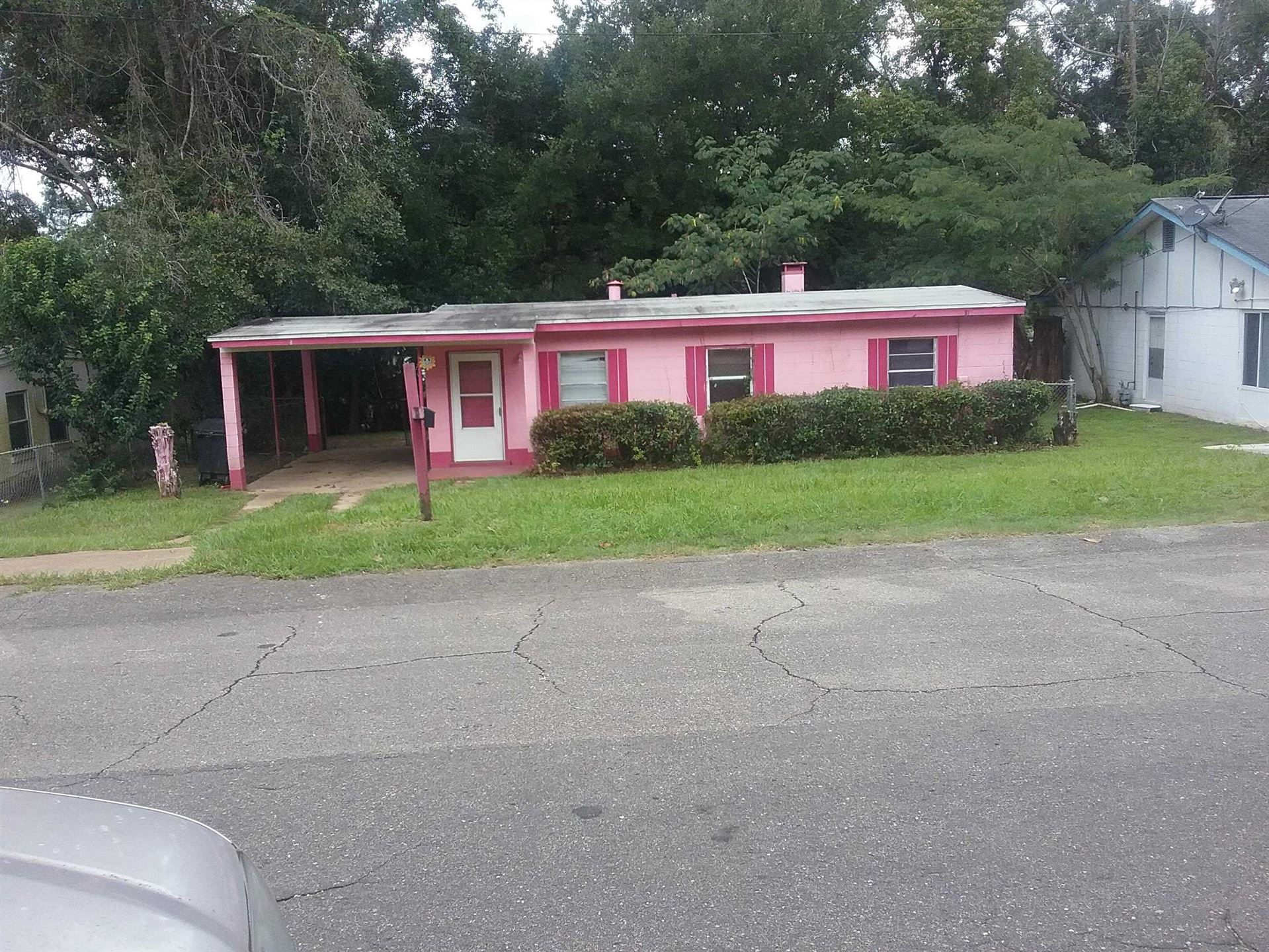 1024 Joe Louis Street, Tallahassee, FL 32304 - MLS#: 336924