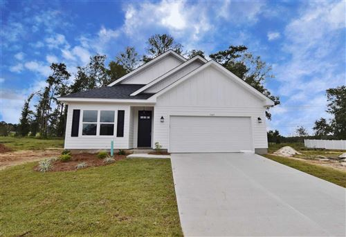 Photo of 5165 Lexington Creek Drive, TALLAHASSEE, FL 32311-9525 (MLS # 310927)