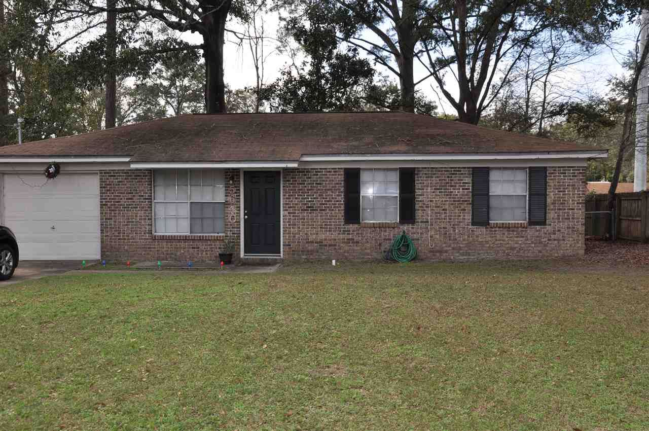 Photo of 5640 Maple Forest Drive, TALLAHASSEE, FL 32303 (MLS # 315927)
