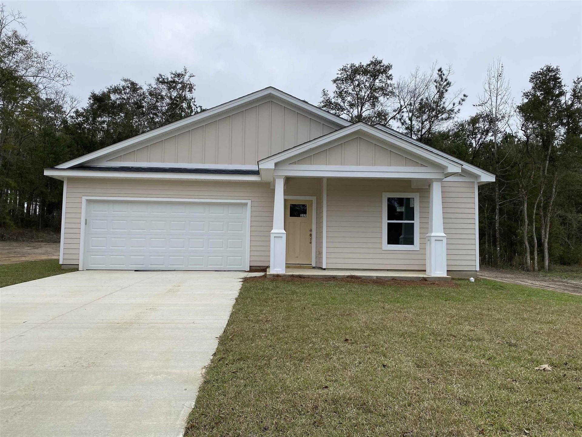 Pine Cone Drive, Monticello, FL 32344 - MLS#: 333927