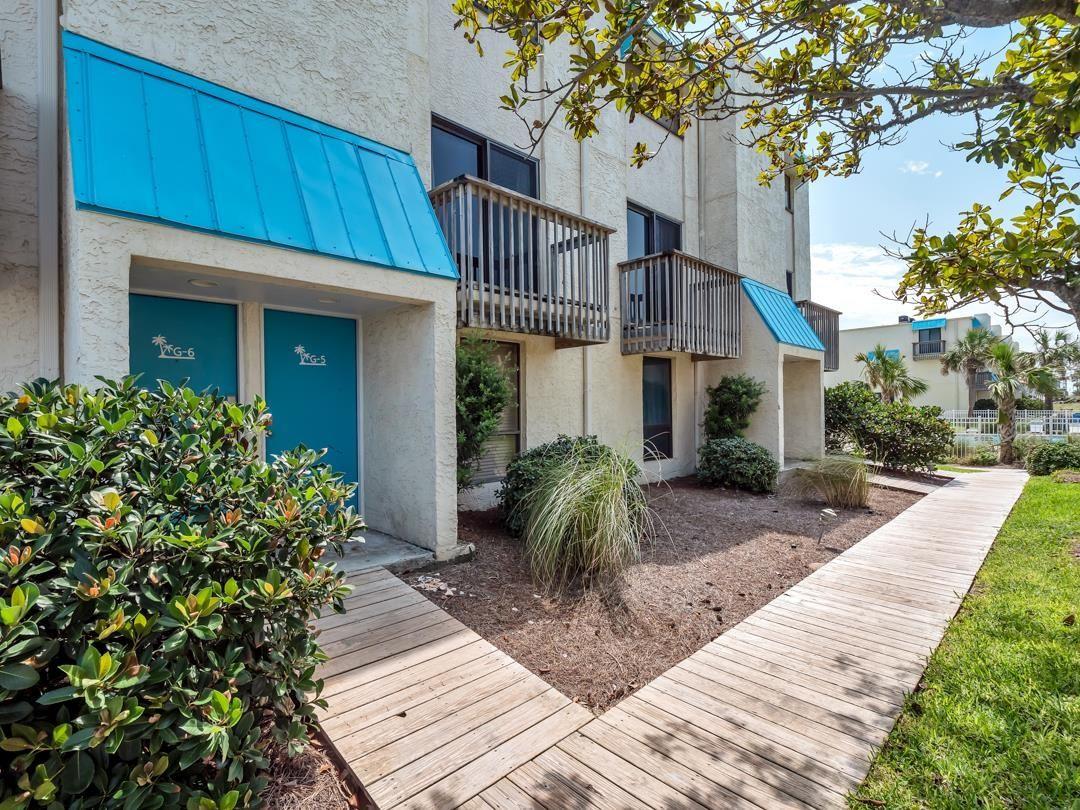 240 W Gorrie Drive #G-5, Eastpoint, FL 32328 - MLS#: 336927
