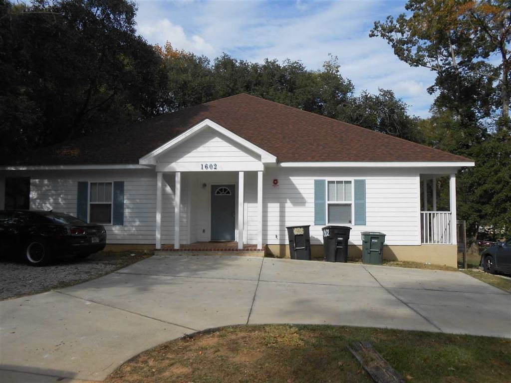 Photo for 1602 Airport Drive, TALLAHASSEE, FL 32304-0000 (MLS # 300928)