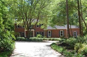 Photo of 944 GENTIAN CT Court, TALLAHASSEE, FL 32312 (MLS # 311930)