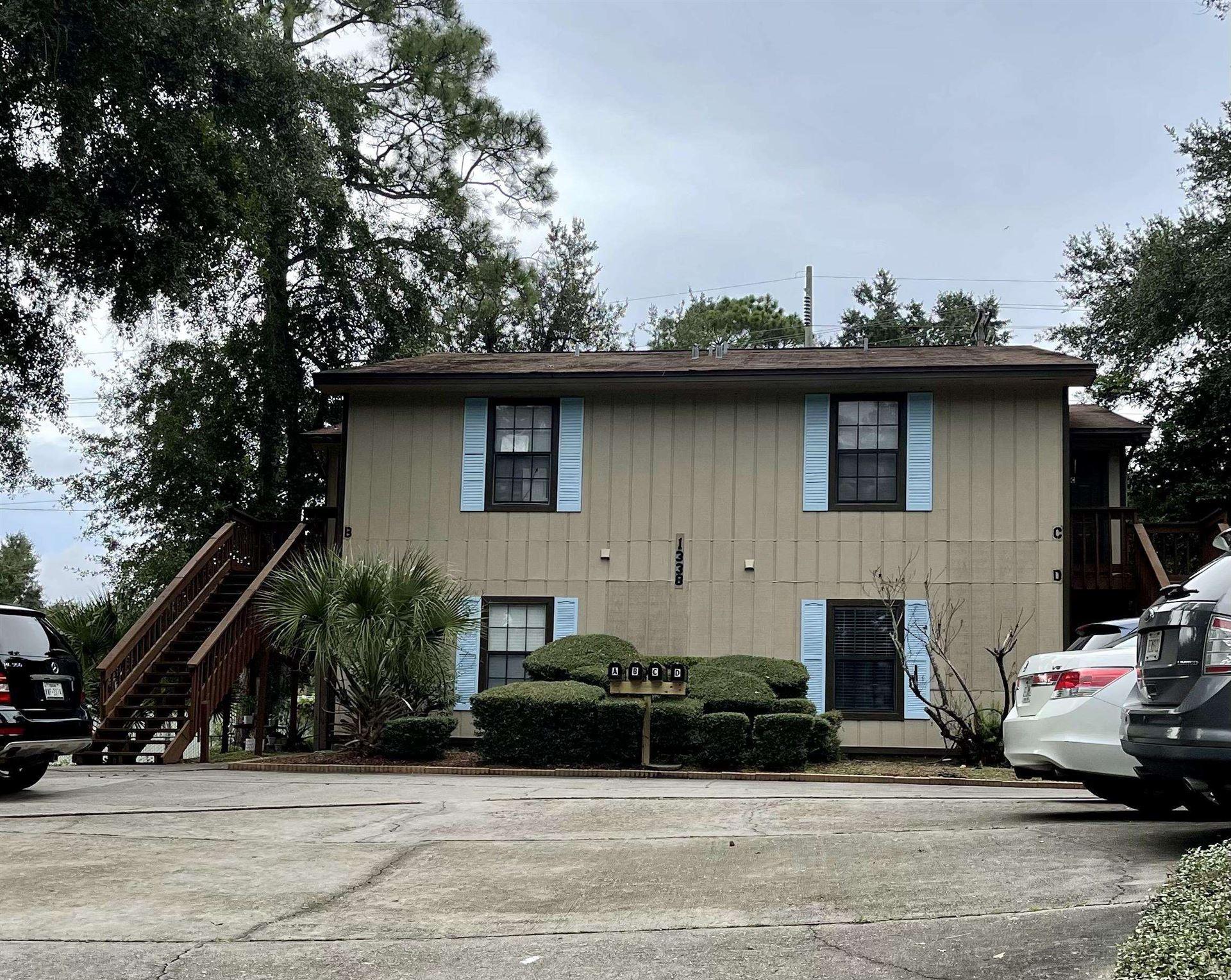 1338 Charlotte Street #0, Tallahassee, FL 32304 - MLS#: 337930