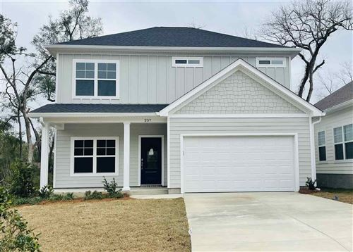Photo of 215 Cottage Court, TALLAHASSEE, FL 32308 (MLS # 328932)
