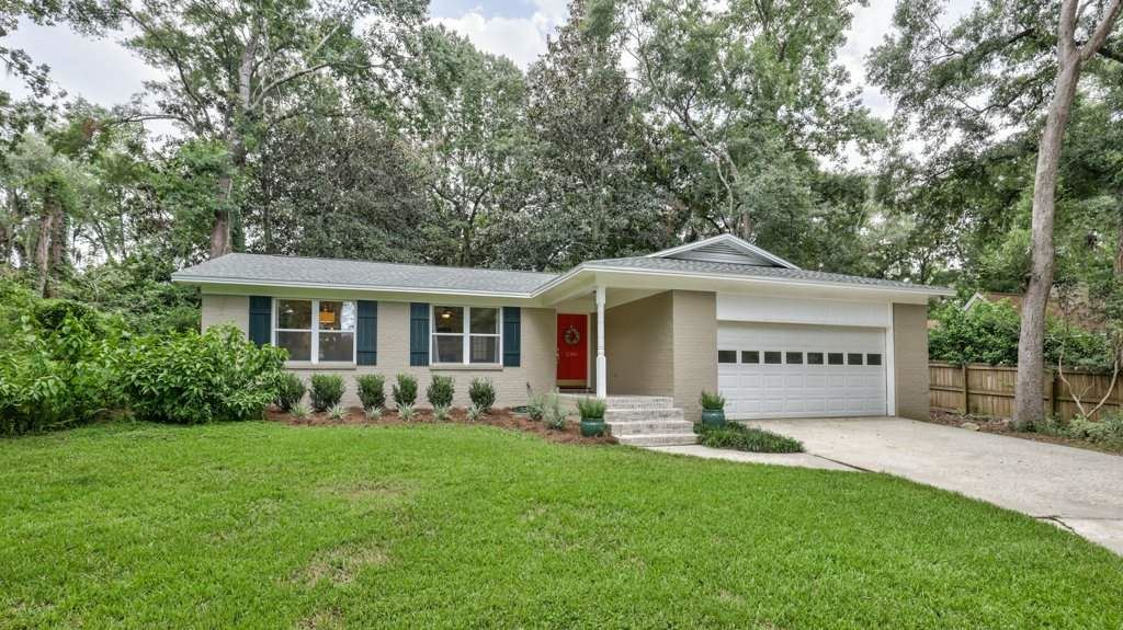 Photo of 2305 Notley Court, TALLAHASSEE, FL 32309 (MLS # 321932)