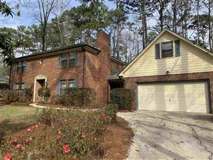 Photo of 2541 NOBLE Court, TALLAHASSEE, FL 32308 (MLS # 302933)