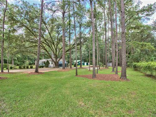 Photo of 5000 BRADFORDVILLE Road, TALLAHASSEE, FL 32312 (MLS # 308934)