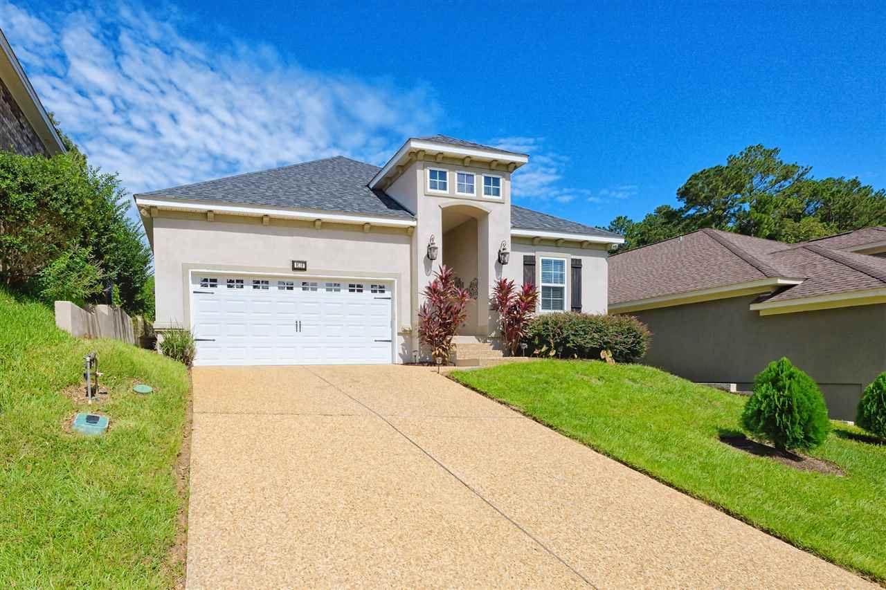 Photo of 9110 Eagles Ridge Drive, TALLAHASSEE, FL 32312 (MLS # 323934)
