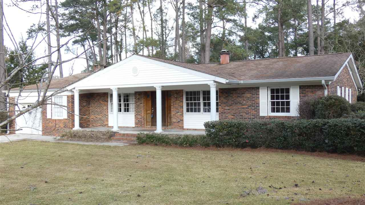 770 Pugsley Drive, Monticello, FL 32344 - MLS#: 325934