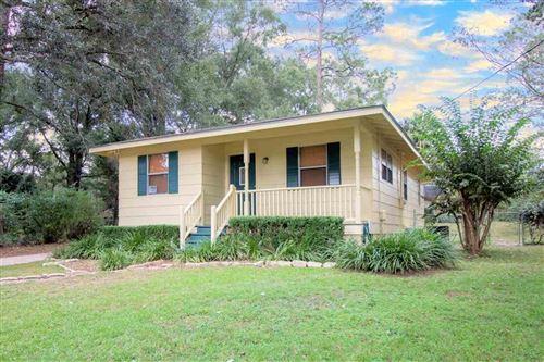 Photo of 5882 Cypress Circle, TALLAHASSEE, FL 32303 (MLS # 324935)