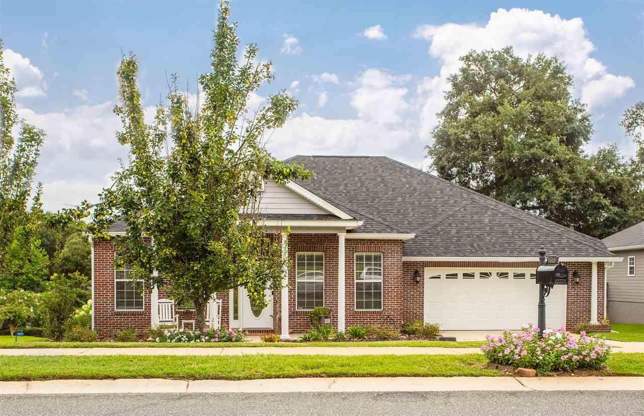 1244 Stoney Creek Way, Tallahassee, FL 32317 - MLS#: 321935