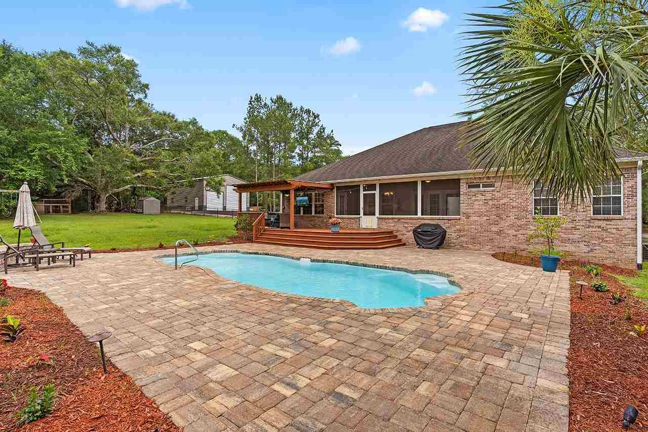 Photo of 8276 Colters Crossing, TALLAHASSEE, FL 32309 (MLS # 333935)