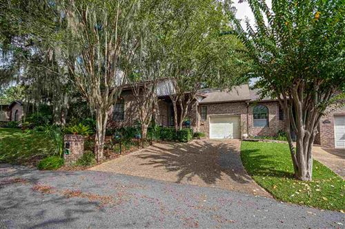 Photo of 1404 Denholm Drive, TALLAHASSEE, FL 32308 (MLS # 322936)