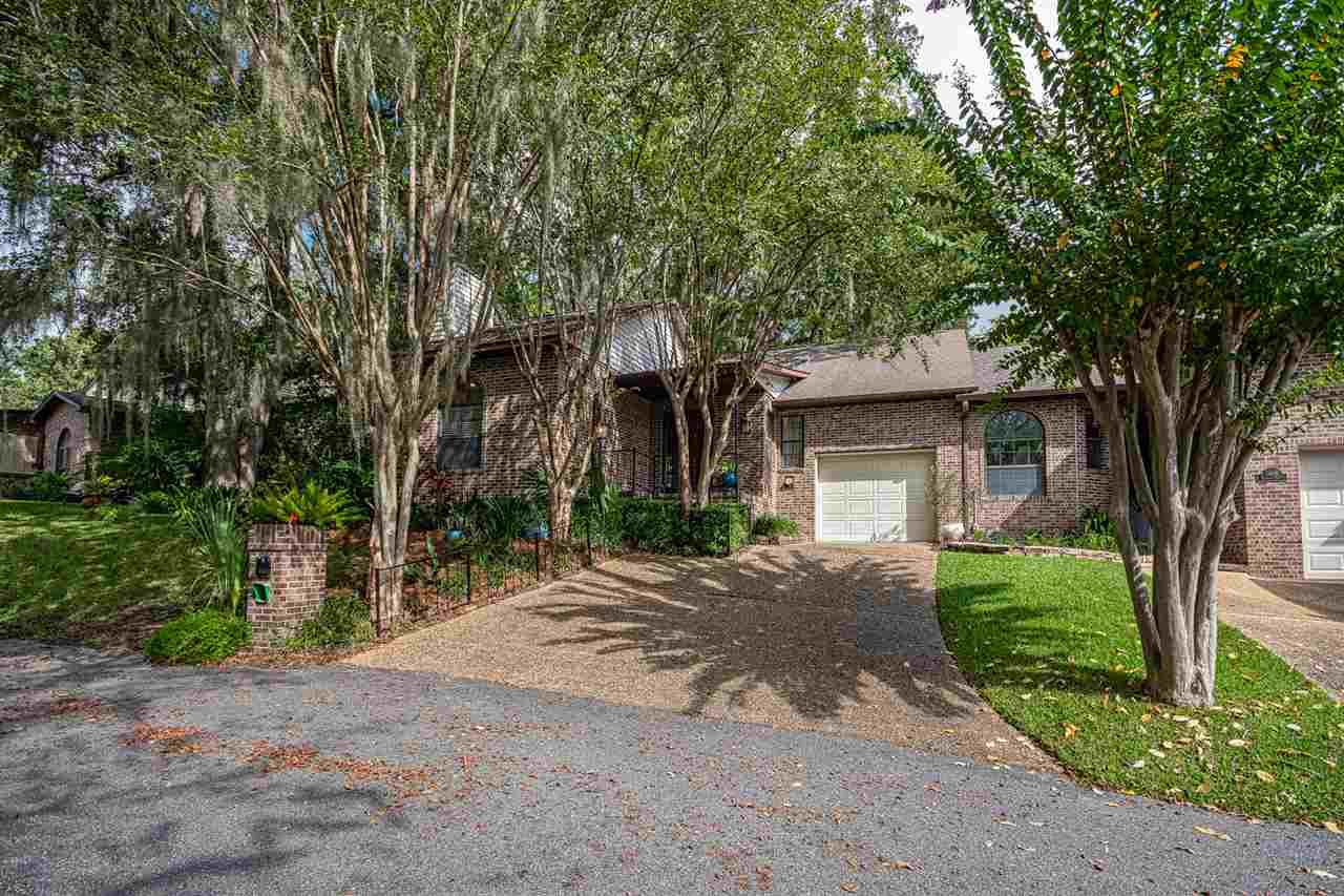 1404 Denholm Drive, Tallahassee, FL 32308 - MLS#: 322936