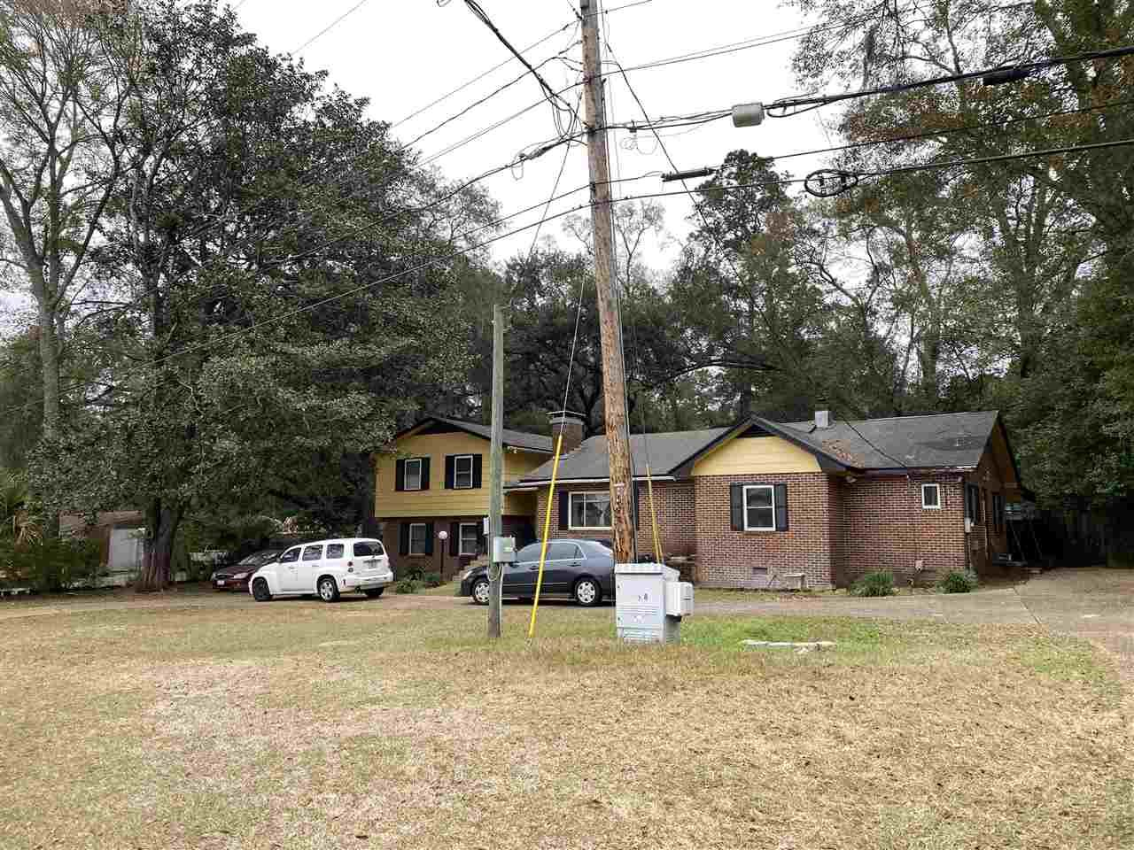 Photo for 2226 E Tennessee Street, TALLAHASSEE, FL 32304 (MLS # 328936)