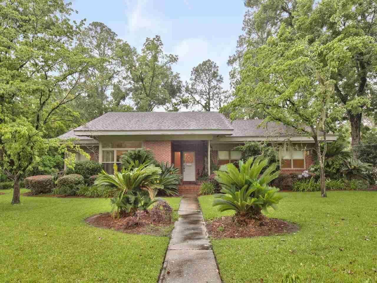1149 Circle Drive, Tallahassee, FL 32301 - MLS#: 334936