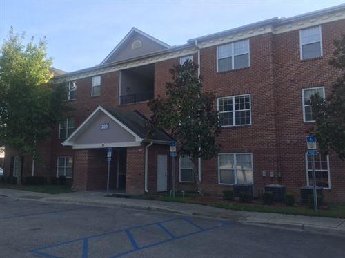 Photo of 3000 S Adams #1128 Street, TALLAHASSEE, FL 32301 (MLS # 320937)