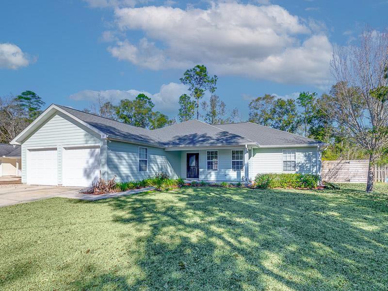 18 Lake Ellen Circle, Crawfordville, FL 32327 - MLS#: 327937