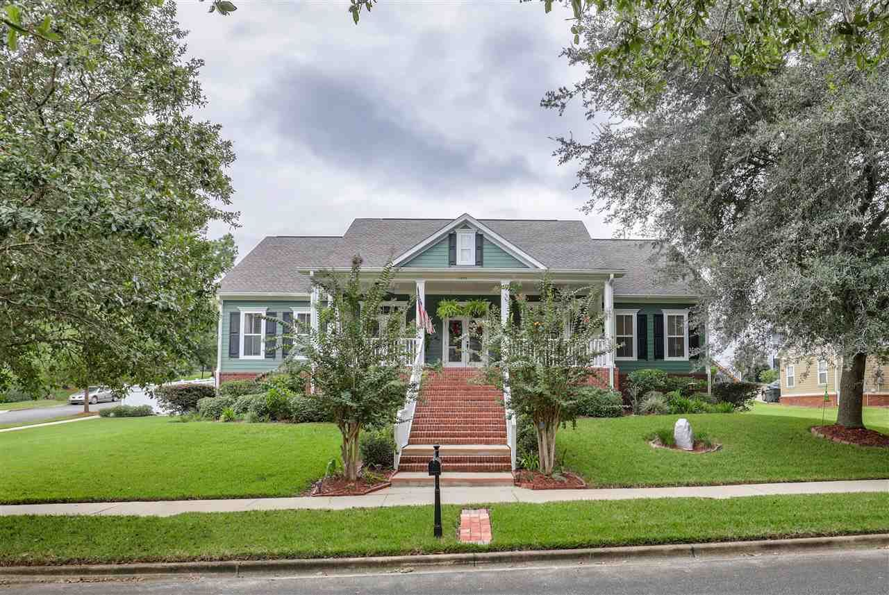 Photo of 3698 Overlook Drive, TALLAHASSEE, FL 32311 (MLS # 323939)