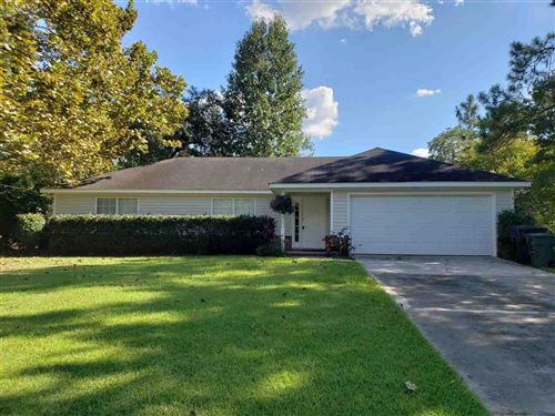 Photo of 901 Barrie Avenue, TALLAHASSEE, FL 32303 (MLS # 324940)