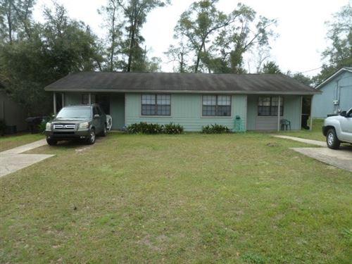 Photo of 4157 Jackson Bluff Road #3, TALLAHASSEE, FL 32304 (MLS # 328940)