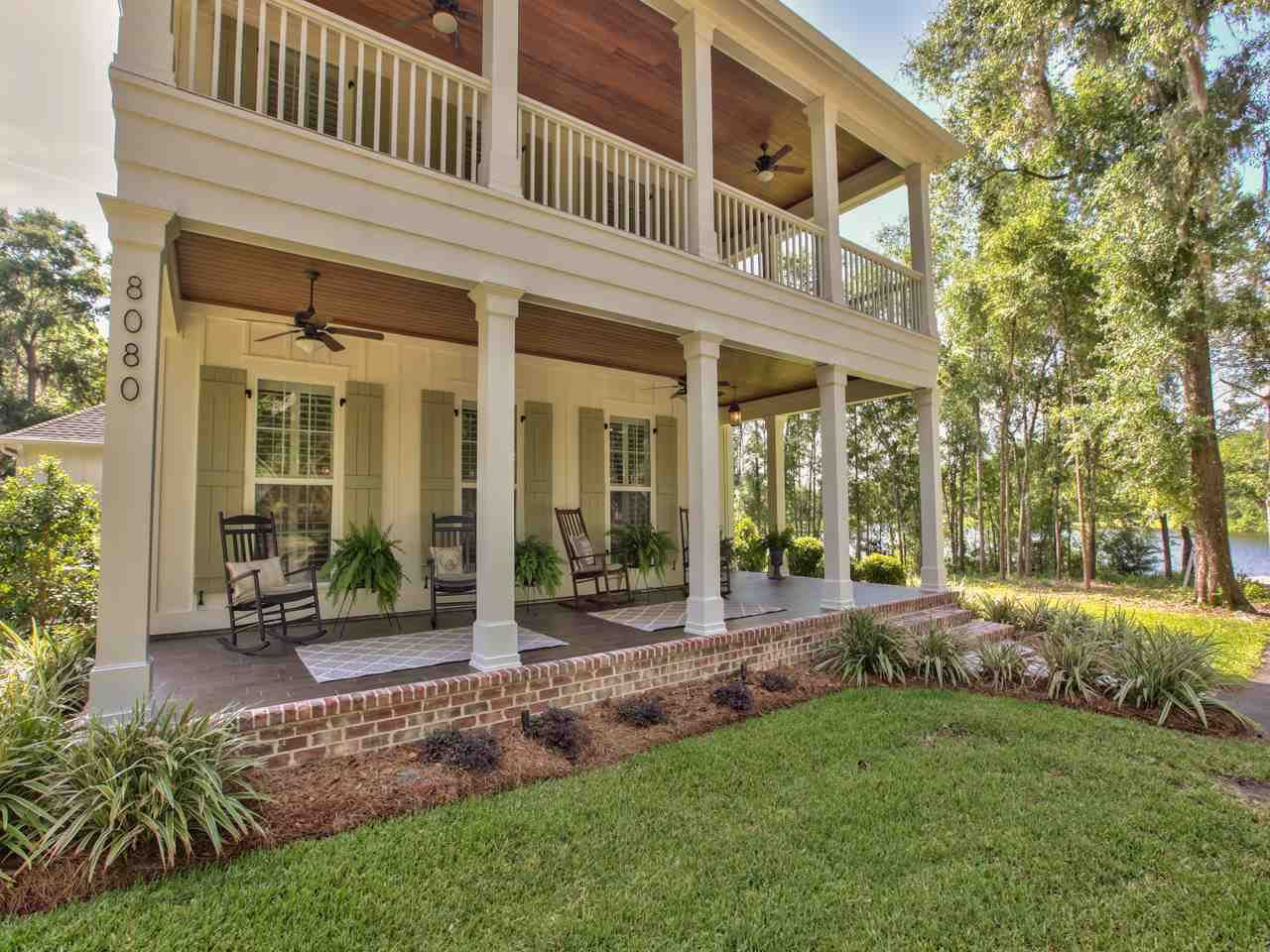 Photo of 8080 Lantern Light Road, TALLAHASSEE, FL 32312 (MLS # 318940)
