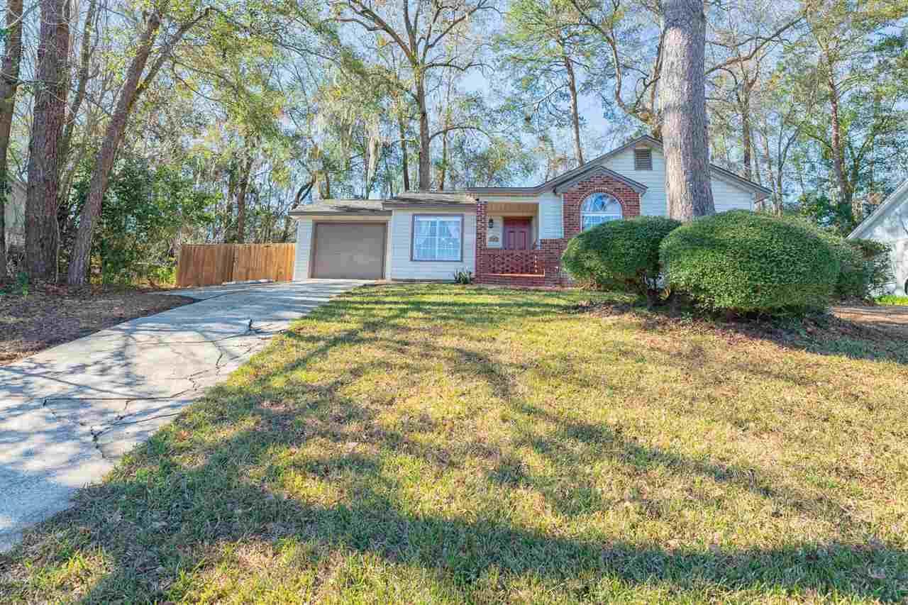 4109 Red Cedar Court, Tallahassee, FL 32311 - MLS#: 326940