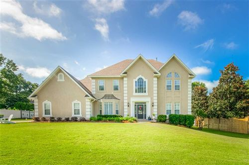 Photo of 7133 Wooded Gorge, TALLAHASSEE, FL 32312 (MLS # 321941)