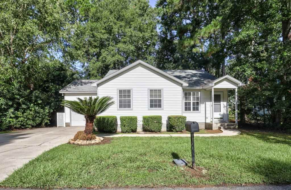 1463 Grey Fox Run, Tallahassee, FL 32311 - MLS#: 323941