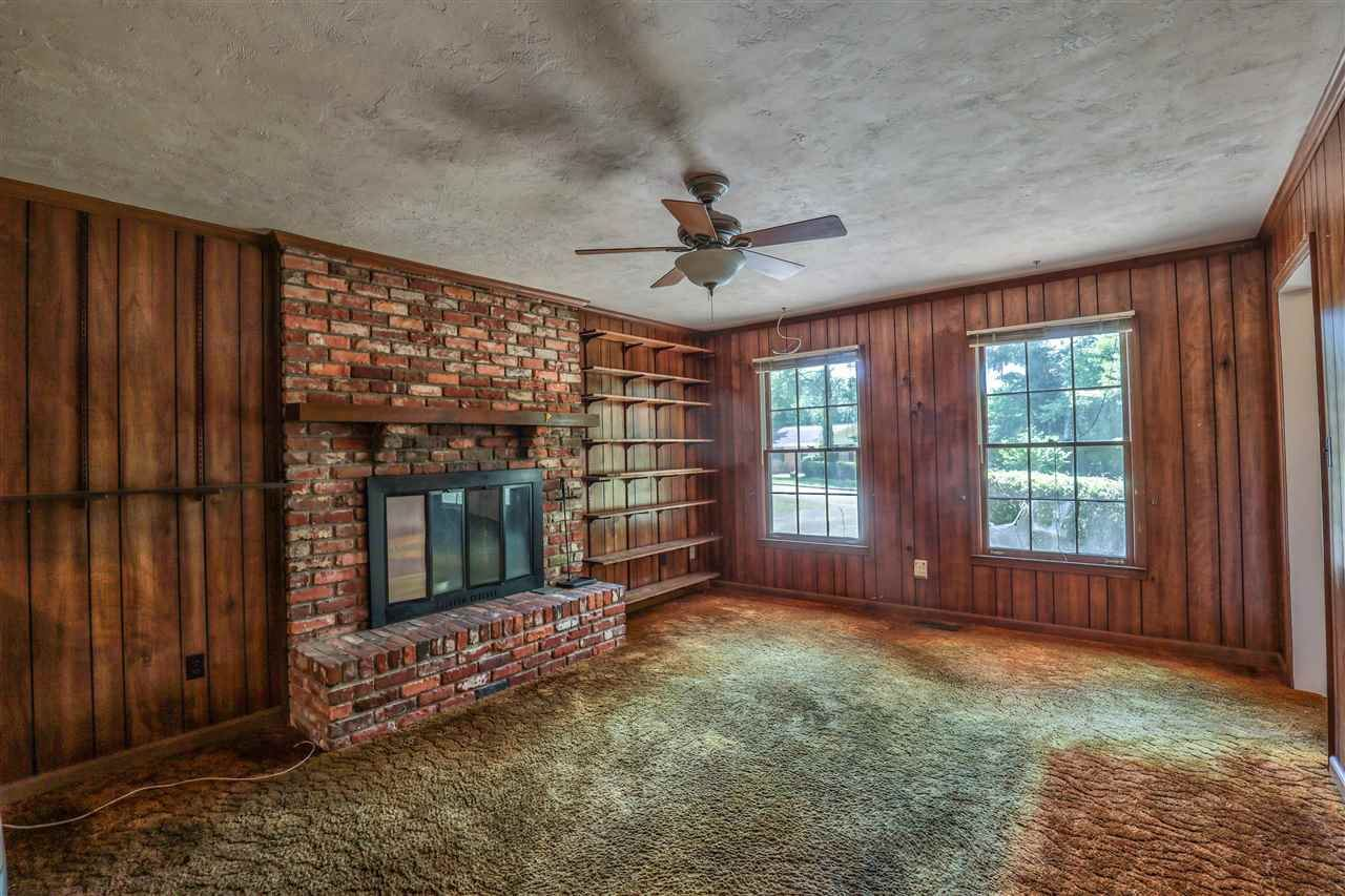 Photo of 2436 Shalley Drive, TALLAHASSEE, FL 32309 (MLS # 331941)