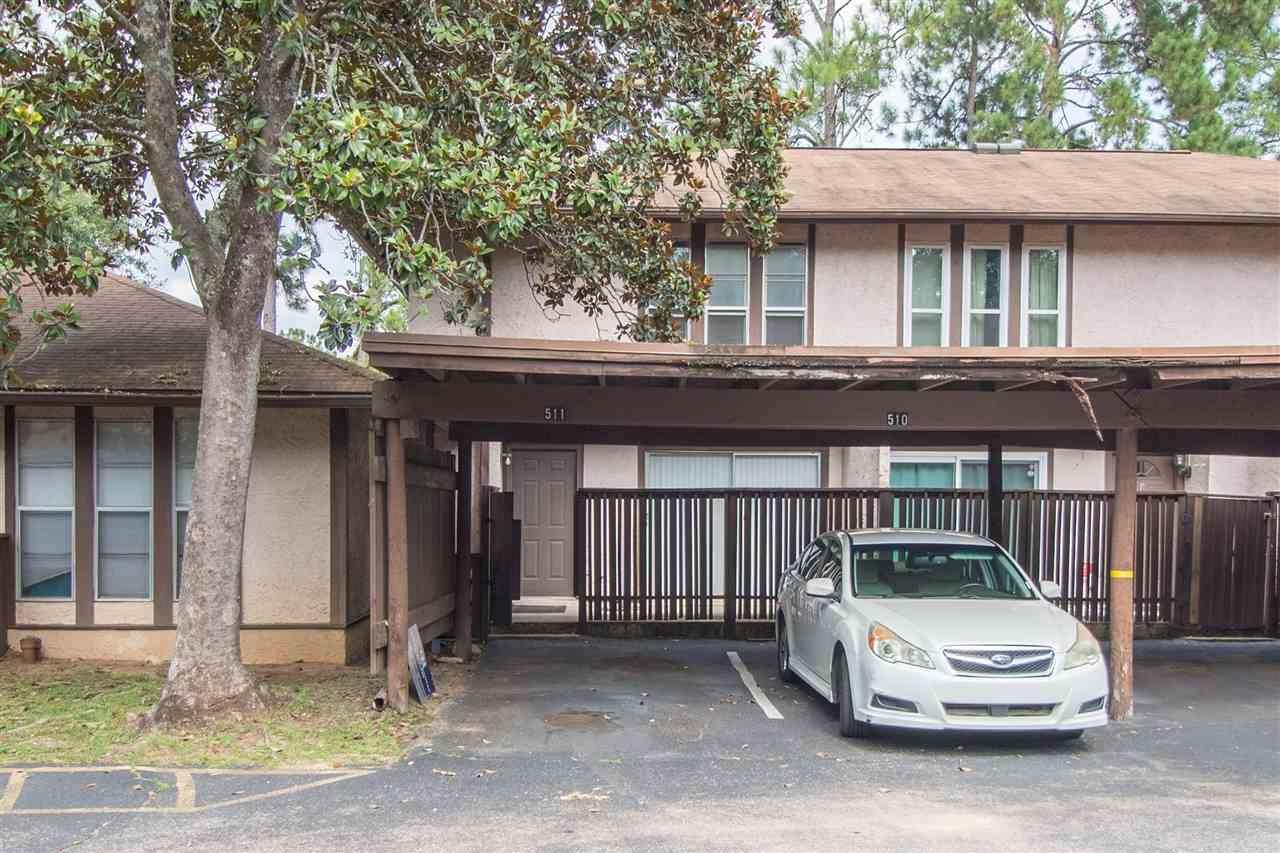 Photo of 510 Westwood, TALLAHASSEE, FL 32304 (MLS # 321942)