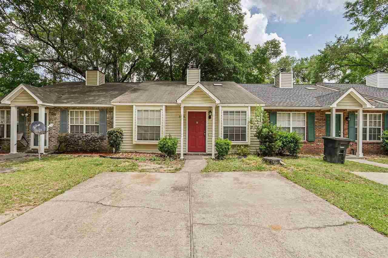 3918 Gaffney Loop #B, Tallahassee, FL 32303 - MLS#: 331942