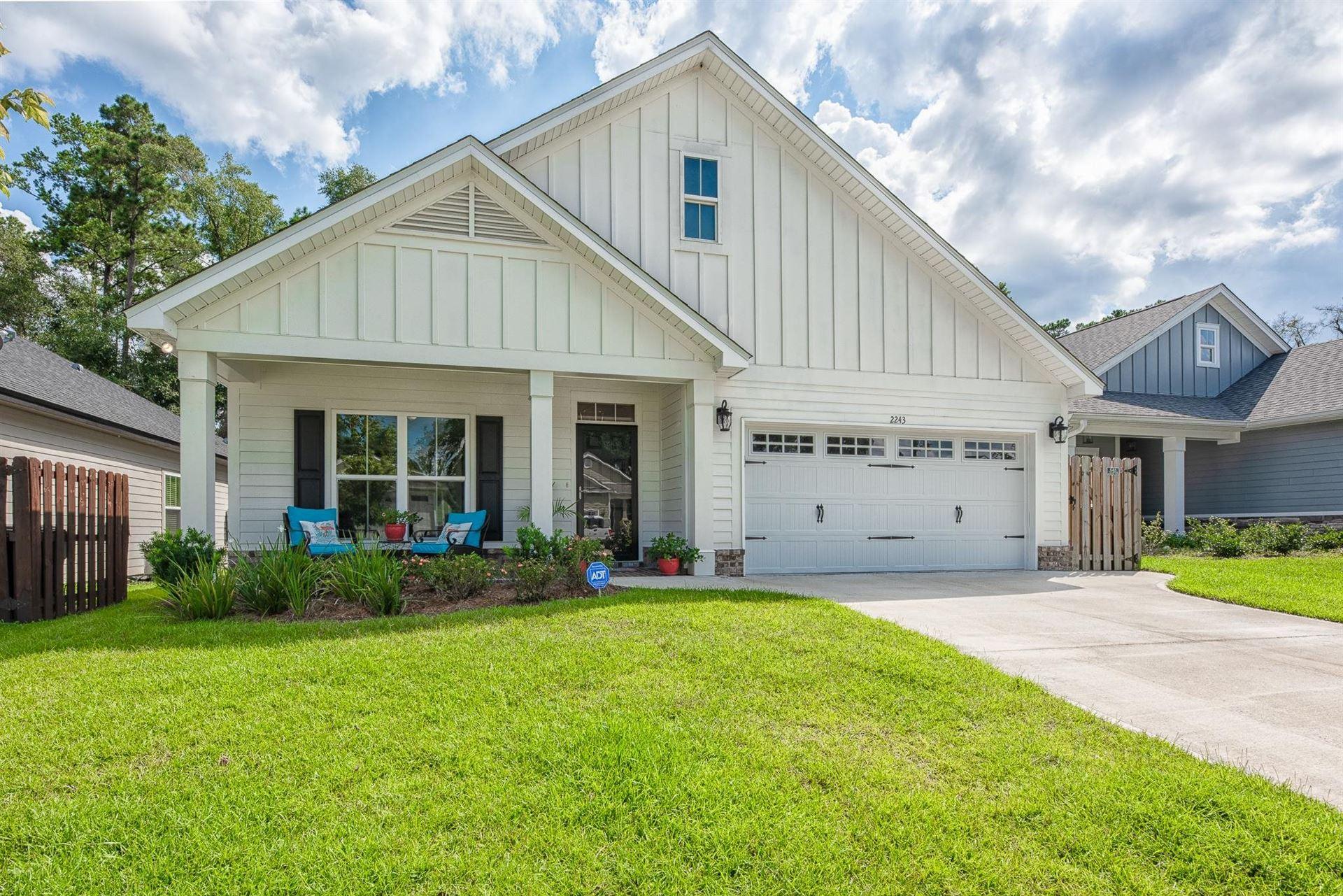2243 Wabash Trail, Tallahassee, FL 32303 - MLS#: 336942