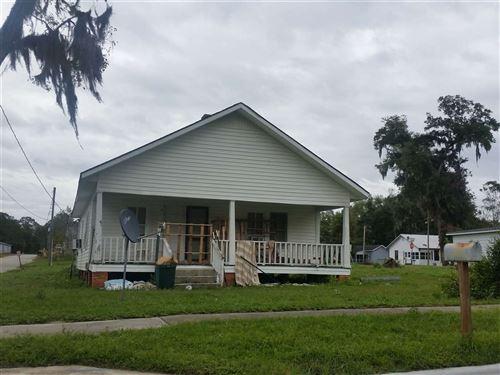 Photo of 557 SW Range Avenue, MADISON, FL 32340-0000 (MLS # 312945)