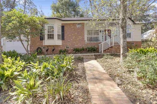 Photo of 1415 Lucy Street, TALLAHASSEE, FL 32308 (MLS # 328945)