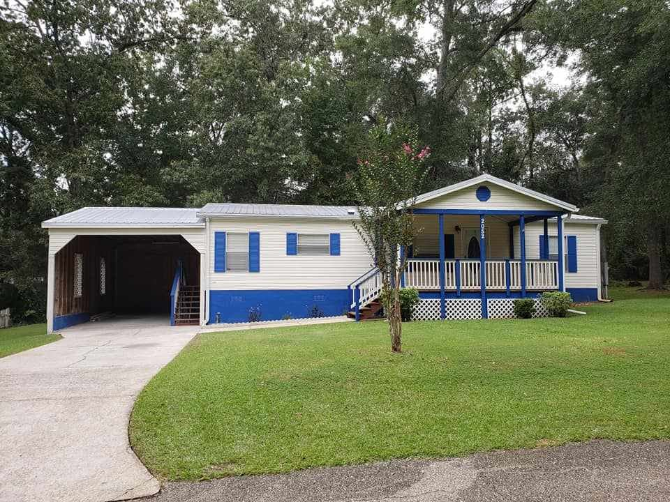 2052 Burnt Pine Lane, Tallahassee, FL 32317 - MLS#: 323945