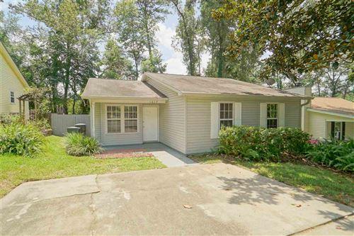 Photo of 1617 Springwood Drive, TALLAHASSEE, FL 32308 (MLS # 321946)