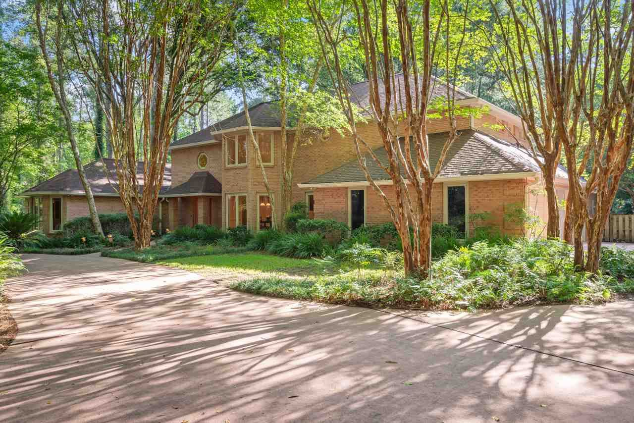 Photo of 2104 Waters Meet Drive, TALLAHASSEE, FL 32312 (MLS # 319946)