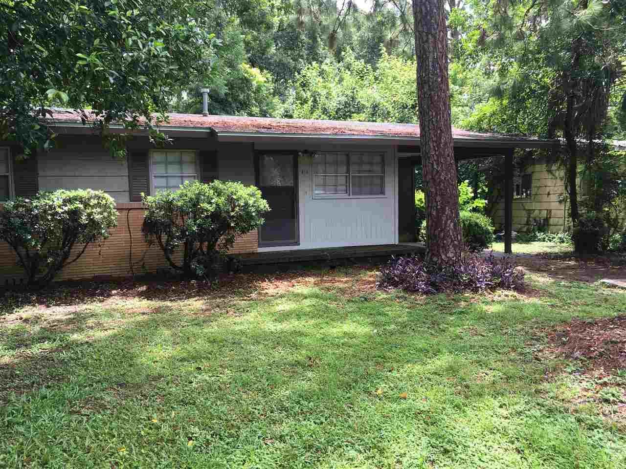 415 Essex Drive, Tallahassee, FL 32304 - MLS#: 320946