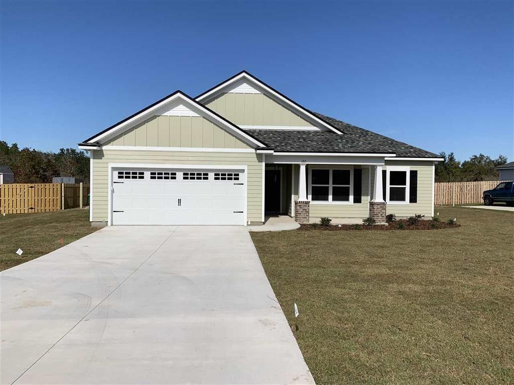 Lot 7 Ross Drive, Crawfordville, FL 32327 - MLS#: 330946