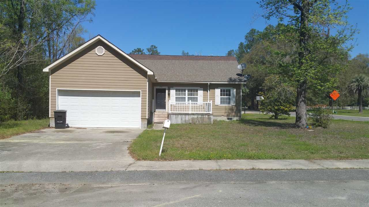 Photo of 2708 Kennedy Drive, TALLAHASSEE, FL 32310 (MLS # 331946)