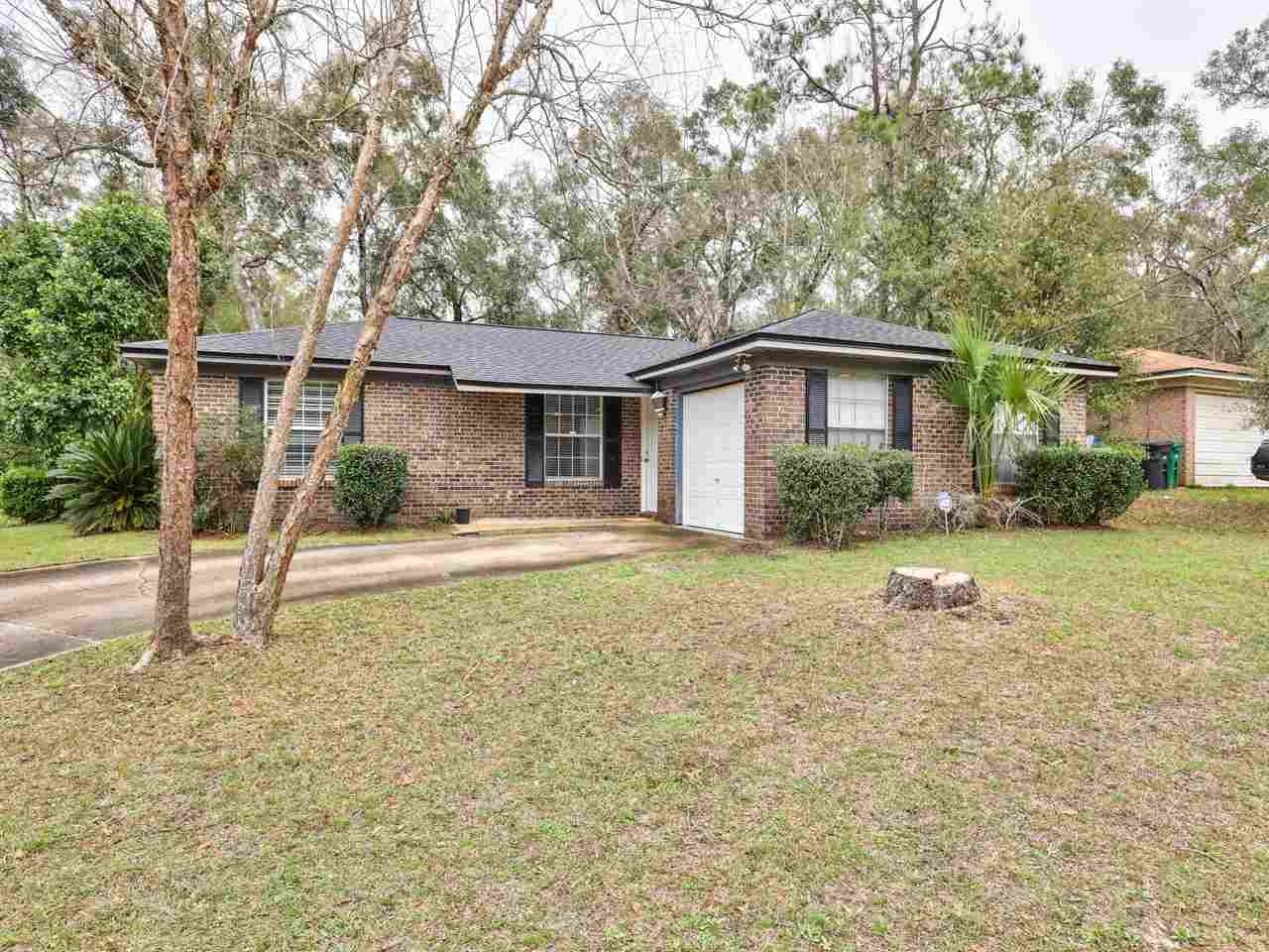 Photo of 5652 Old Hickory Lane, TALLAHASSEE, FL 32303 (MLS # 315948)