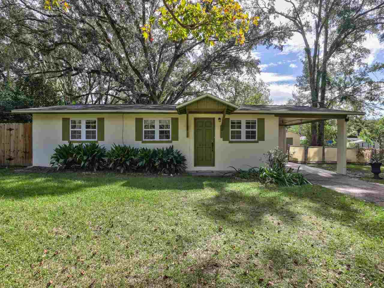 2001 Woodstock Lane, Tallahassee, FL 32303 - MLS#: 324948