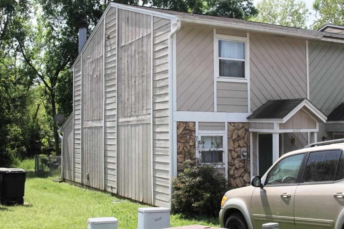 Photo of 4103 Blind Brooke Court, TALLAHASSEE, FL 32303 (MLS # 331949)