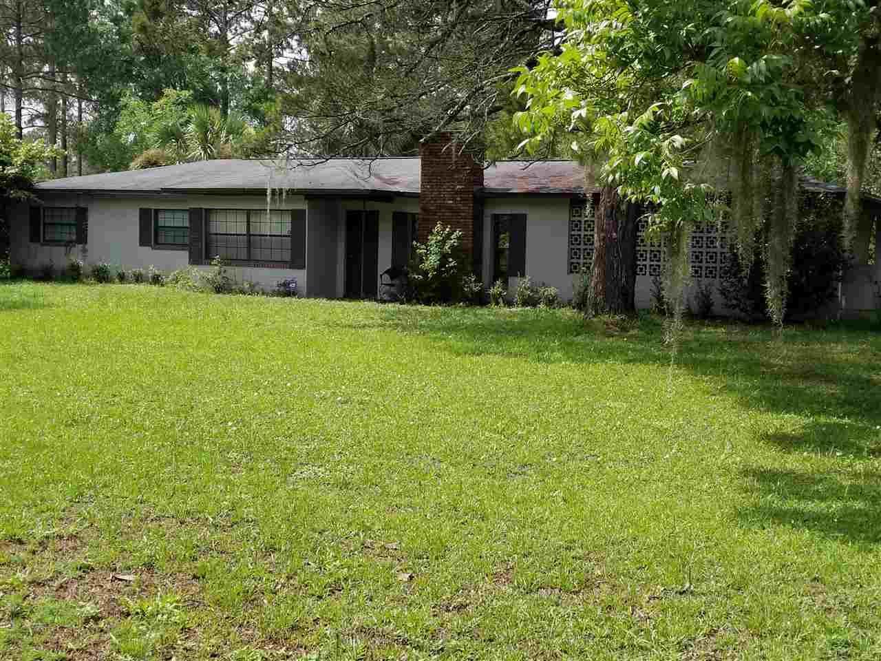 1899 Holt Road, Perry, FL 32348 - MLS#: 307950