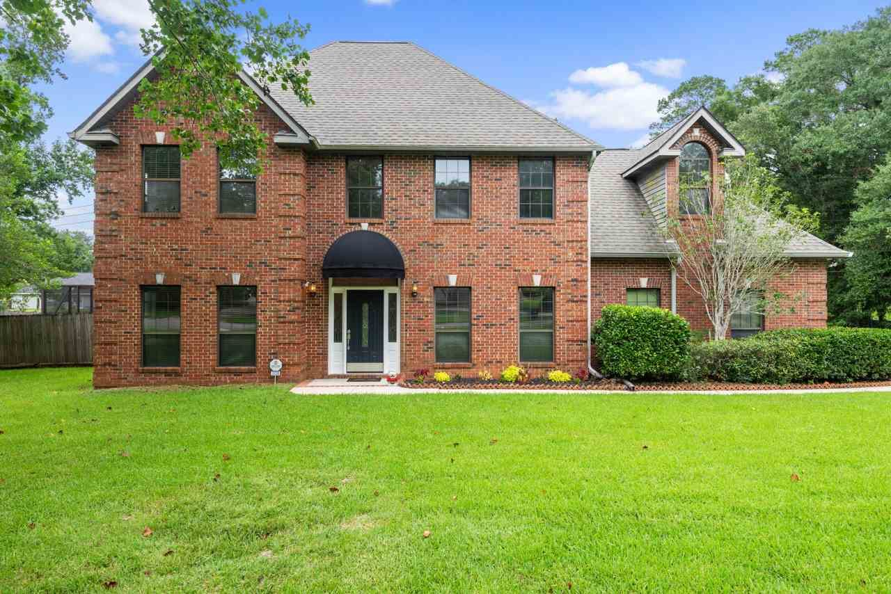 Photo of 3729 Galway Drive, TALLAHASSEE, FL 32309 (MLS # 321950)