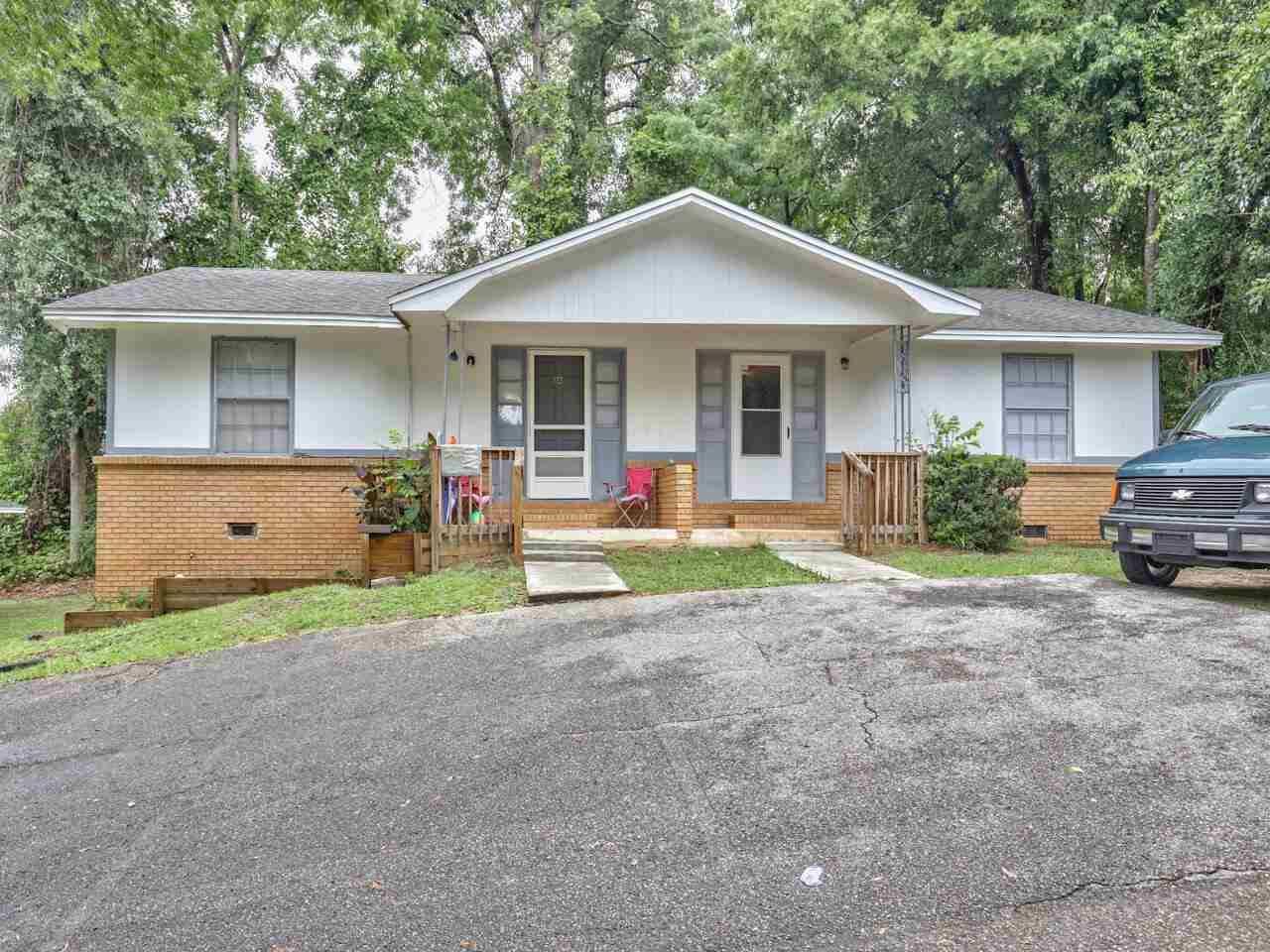 Photo of 3216 Jim Lee Road #0, TALLAHASSEE, FL 32301 (MLS # 331950)