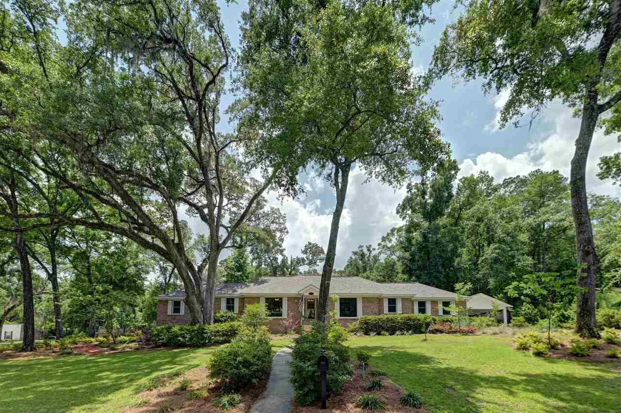Photo of 2935 Parrish Drive, TALLAHASSEE, FL 32309 (MLS # 332950)