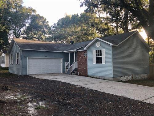 Photo of 1434 ABBEYWOOD Lane, TALLAHASSEE, FL 32303 (MLS # 323952)